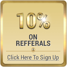 Lotza Dollars - 10% on Referrals